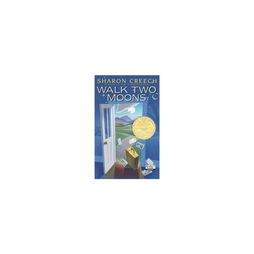 Walk Two Moons (Reissue) (Paperback) (Sharon Creech)