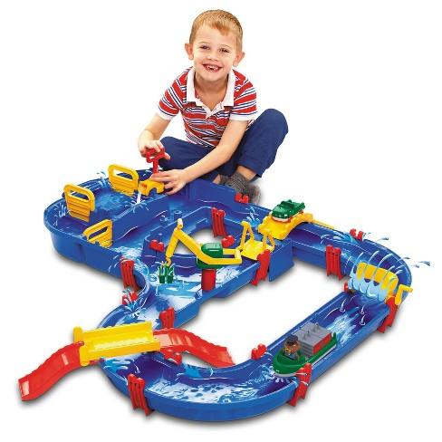 980f37115f4 Aquaplay® MegaBridge Water Playset
