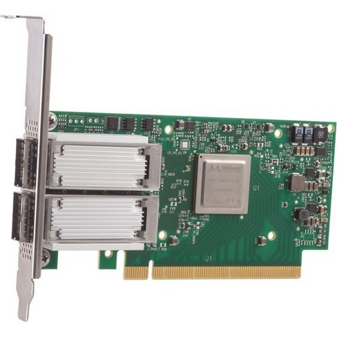 Lenovo Mellanox ConnectX-4 Lx ML2 1x25GbE SFP28 Adapter - PCI Express 3.0 x8 - 1 Port(s) - Optical Fiber - image 1 of 1