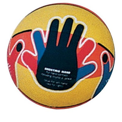 SportimeMax Hands-On Basketball, 28-1/2 Inches