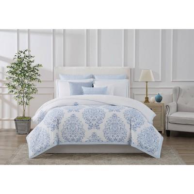 Meribel Comforter Set - Charisma