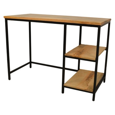 Flynn Desk - Carolina Chair & Table