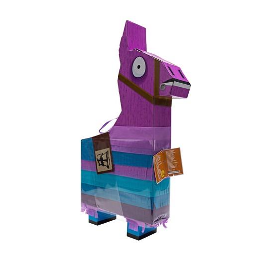 Fortnite Jumbo Llama Loot Pinata image number null