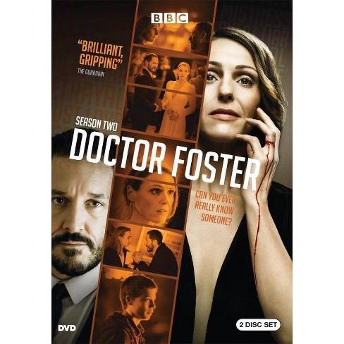 Doctor Foster: Season 2 (DVD) - image 1 of 1