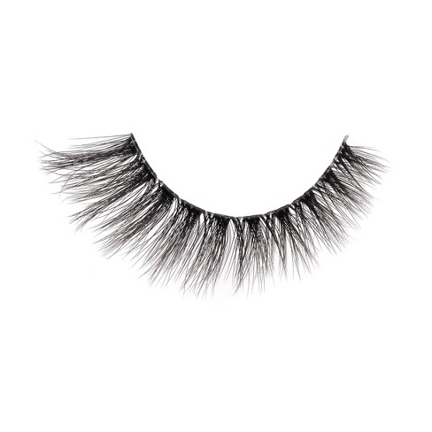 f6ca892304f Eylure Luxe False Eyelashes Cashmere No 6 - 1pr : Target