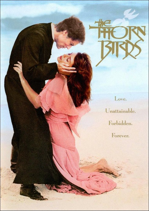 The Thorn Birds (2 Discs) (dvd_video) - image 1 of 1