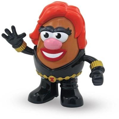 Promotional Partners Worldwide, LLC Marvel Mr. Potato Head PopTater: Black Widow