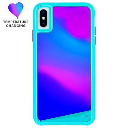 free shipping 310b0 7e2d1 Case-Mate iPhone Xs Max Mood Case