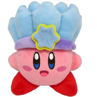 Little Buddy LLC Kirby Nintendo 6 Inch Plush - Ice Kirby