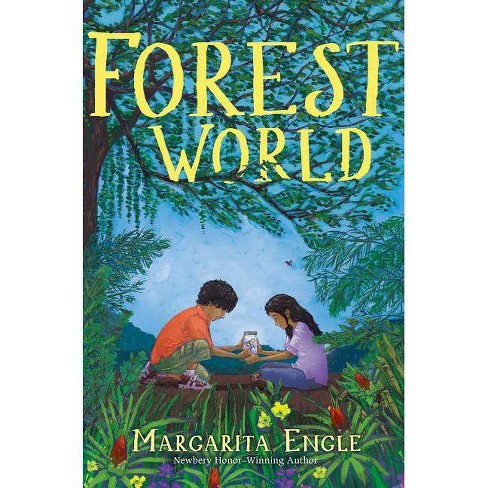 Forest World - by  Margarita Engle (Paperback) - image 1 of 1