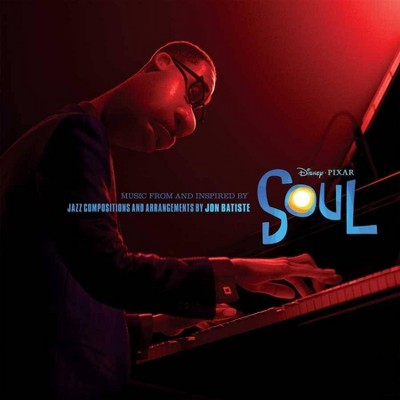 Jon Batiste - Music From and Inspired By Soul (LP) (Vinyl)