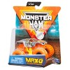 Monster Jam 1:64 Single Pack Assorted - Max D Neon - image 4 of 4