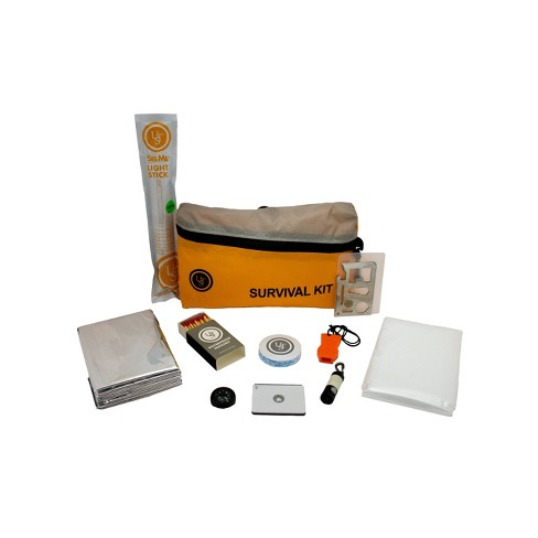 UST Featherlite Survival Kit 2.0 - Orange Dream - image 1 of 2