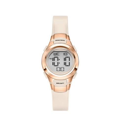 Women's Armitron Pro Sport Digital Watch - Rose Gold - image 1 of 1