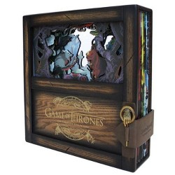 Game of Thrones: Complete Series Limited Edition Collector's Set (Blu-Ray + Digital)