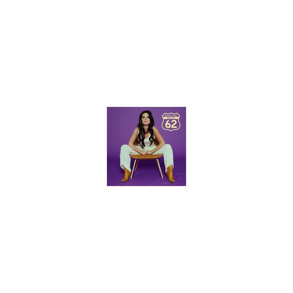 Whitney Rose - Rule 62 (Vinyl)