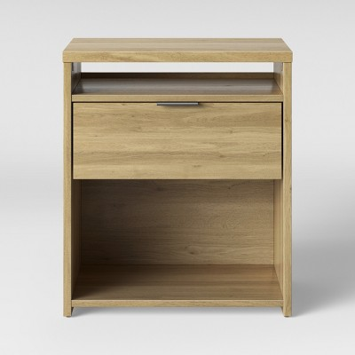 Nightstand Natural - Made By Design™