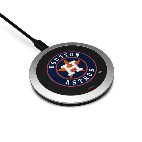 MLB Houston Astros Wireless Charging Pad - image 1 of 2