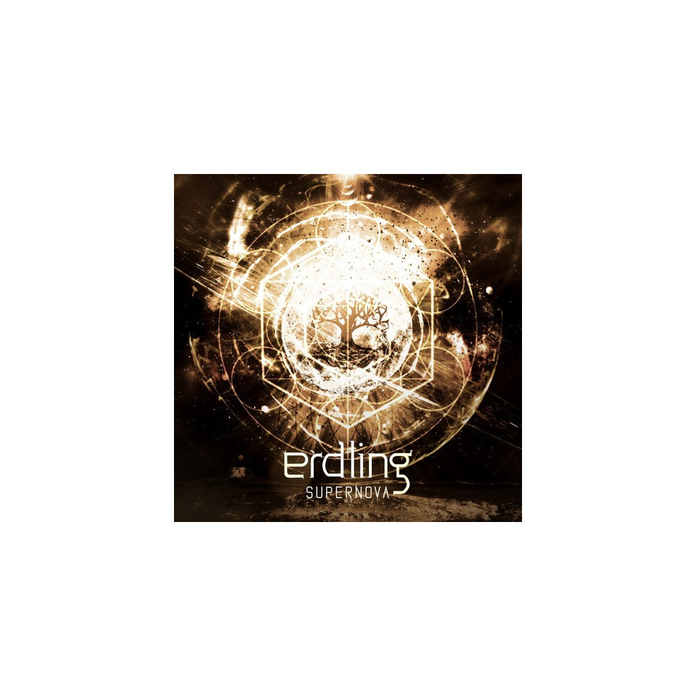 Erdling - Supernova (CD), Pop Music