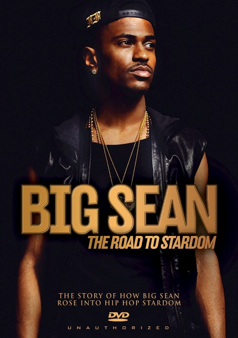 Big sean:Road to stardom (DVD) - image 1 of 1