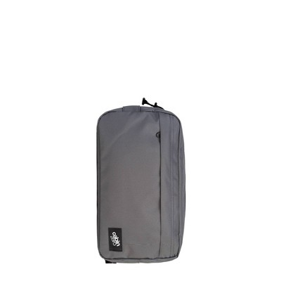 CabinZero RFID 11L Classic Cross Body Backpack - Original Gray