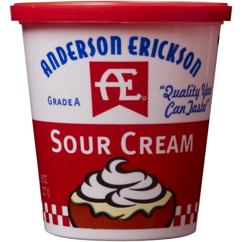 Anderson Erickson Sour Cream Dip - 8oz - image 1 of 4