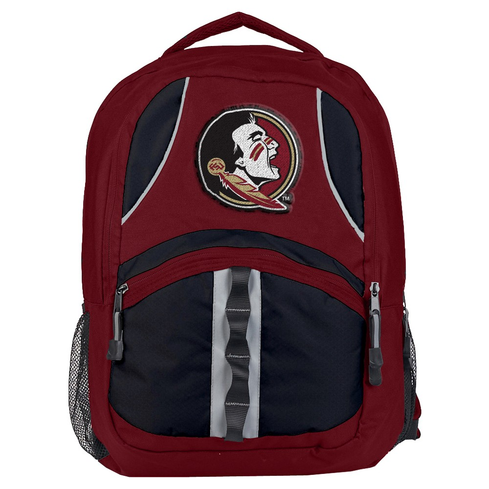 NCAA Northwest Florida State Seminoles Captain Backpack