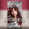 Got2B Color Metallic Permanent Hair Color - image 4 of 4