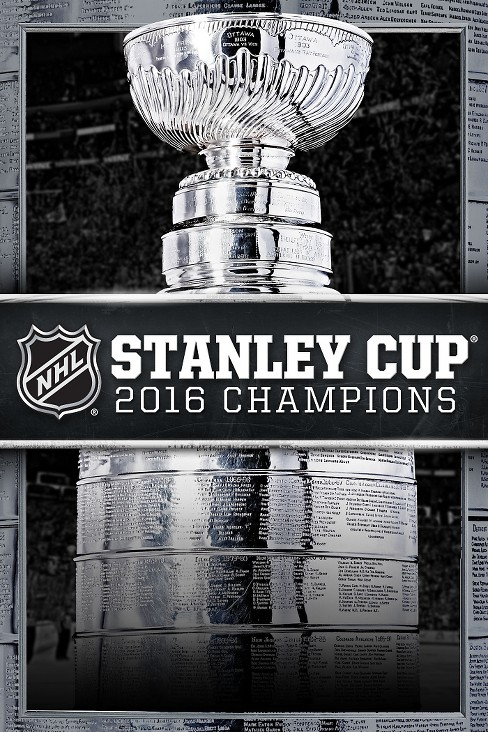 Pittsburgh penguins stanley cup 2016 (DVD) - image 1 of 1