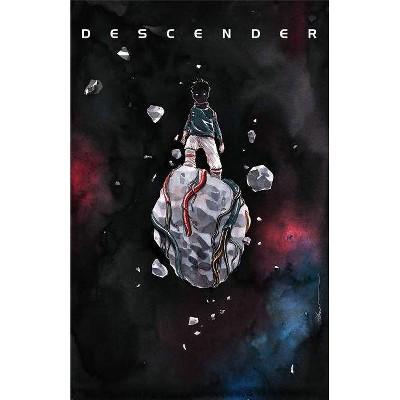 Descender Volume 4: Orbital Mechanics - by  Jeff Lemire (Paperback)