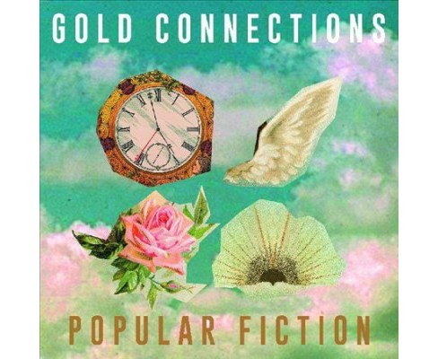 Gold Connections - Popular Fiction (Vinyl) - image 1 of 1