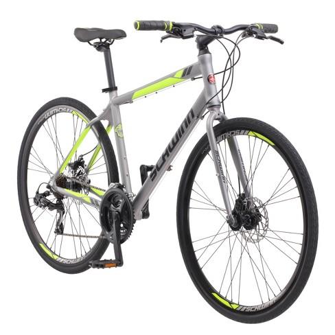 "Schwinn Men's Circuit 700c/28"" Hybrid Bike - image 1 of 4"