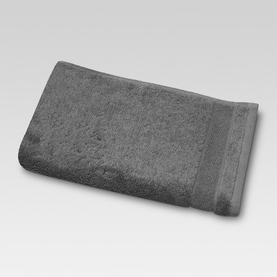 Ultra Soft Hand Towel Hot Coffee - Threshold™