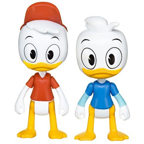 Duck Tales Action Figure 2pk - Dewey & Hewey - image 1 of 3
