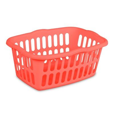 Sterilite Laundry Bag/Basket Light Pink - Room Essentials™