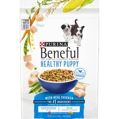 Dog Food: Beneful Healthy Weight