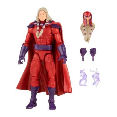 Hasbro Marvel Legends Series Magneto