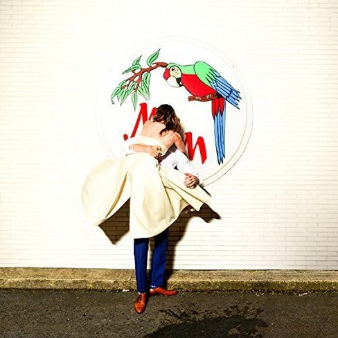 Sylvan Esso - What Now (CD) - image 1 of 1
