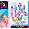 CraZArt My Look Create Your Own Glitter Perfumes Kit - image 2 of 4