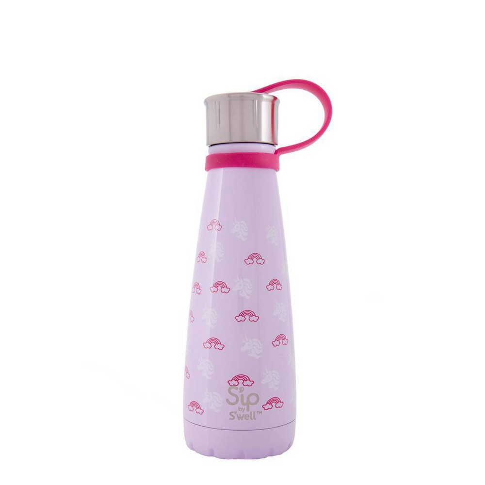 Image of S'ip by S'well10oz Stainless Steel Insulated Water Bottle - Unicorn Dream