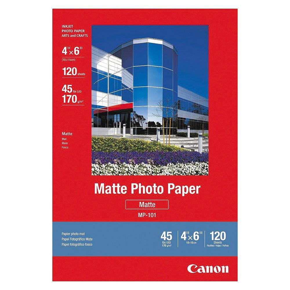 Canon Paper 4