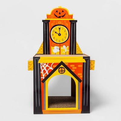 Clock Tower Cat Scratcher - Hyde & EEK! Boutique™