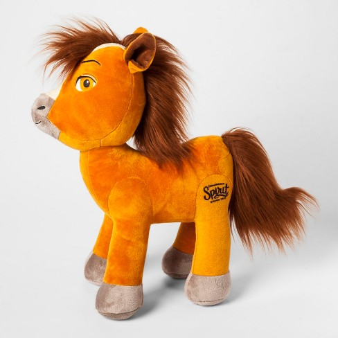 Spirit Riding Free Horse Snuggle Pillow - image 1 of 1