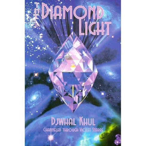 The Diamond Light - by  Violet Starre (Paperback) - image 1 of 1