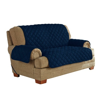 Never Wet Furniture Loveseat Protector