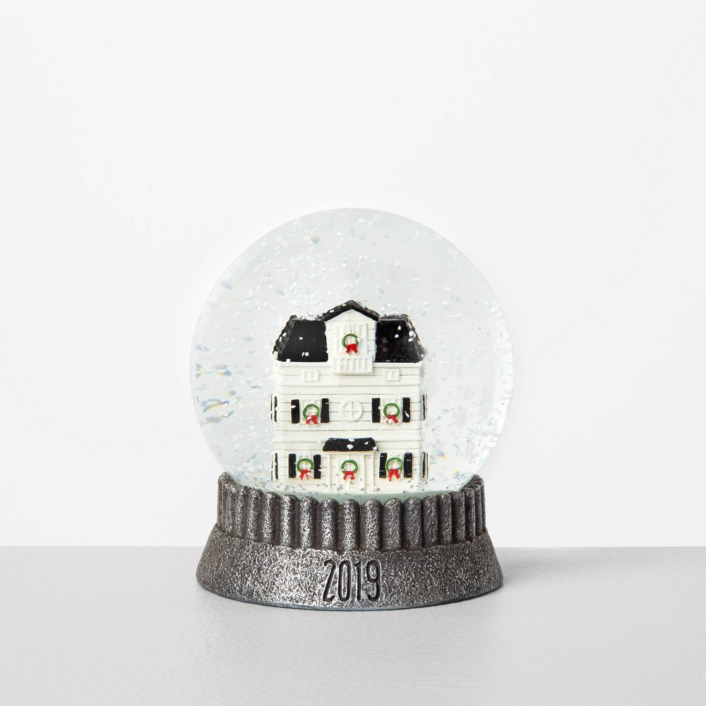 Image of 2019 House Snowglobe - Hearth & Hand with Magnolia