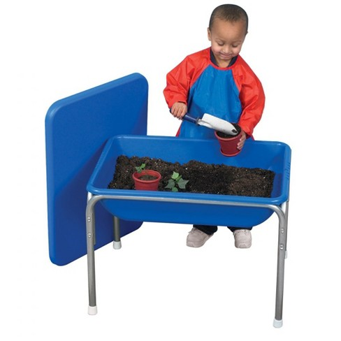 Children's Factory Small Sensory Table With Lid - image 1 of 2
