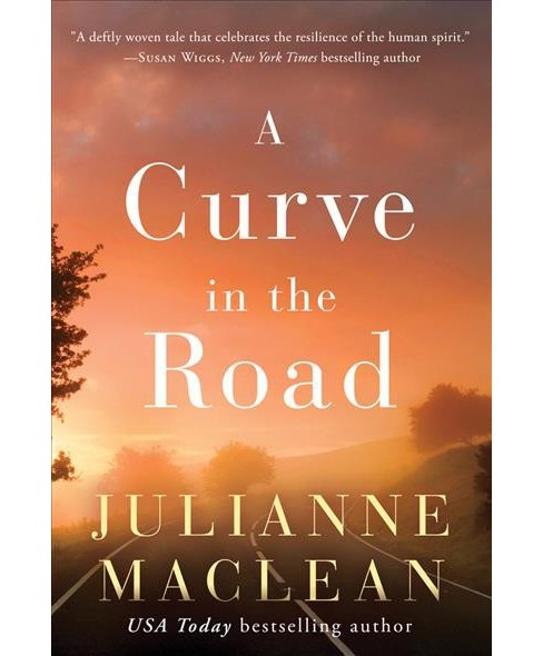 Curve in the Road -  by Julianne MacLean (Paperback) - image 1 of 1