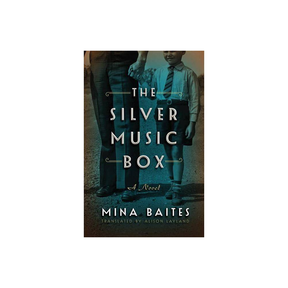 The Silver Music Box By Mina Baites Paperback