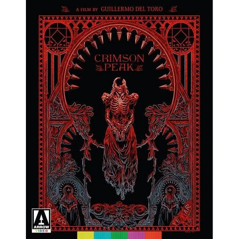 Crimson Peak (Blu-ray) - image 1 of 1